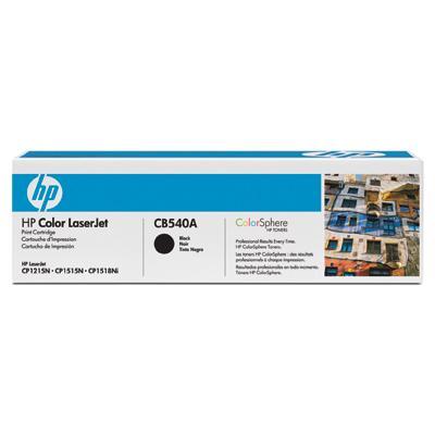 Toner HP CB540A czarny 2200 str-111