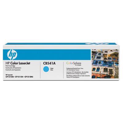 Toner HP CB541A cyan-112