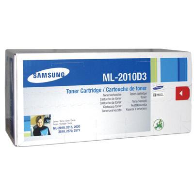 Toner Samsung ML-2010D3 czarny 3000 str-120