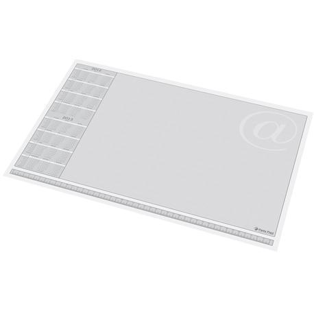 Biuwar uniwersalny Panta Plast 470x330 wkład-13163