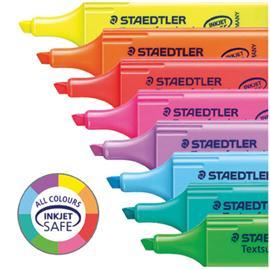 Zakreślacz Staedtler Textsurfer classic