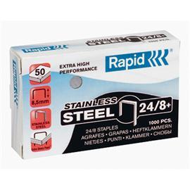Zszywki 24/8+ Rapid Super Srong 5000 szt.