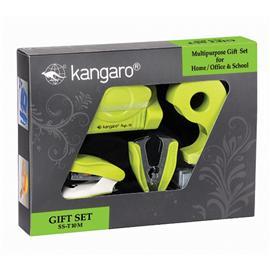 Zestaw Kangaro 5 w 1 Gift Box