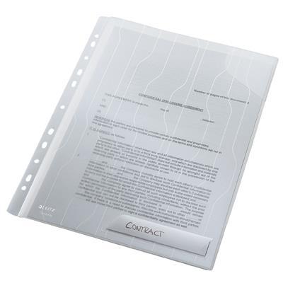 Folder usztywniony A4 Leitz CombiFile-1804