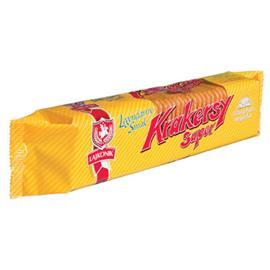 Krakersy Super Lajkonik 180g