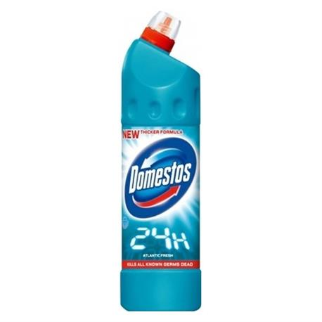 Płyn do WC Domestos 1250 ml Atlantic*-11327