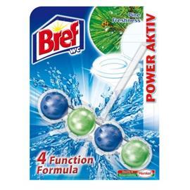 Zawieszka do WC Bref Power Activ 50 ml PINE*