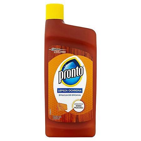 Pronto Extra Care krem z woskiem pszczelim 250ml-15975