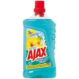 Płyn do mycia Ajax kwiaty laguny 1l
