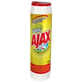 Proszek Ajax do czyszczenia cytrynowy 500g