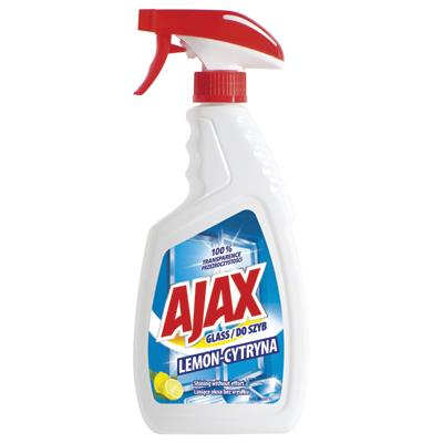 Płyn do szyb Ajax 500 ml Lemon-7530