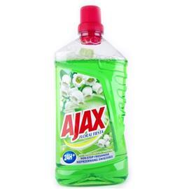 Płyn do mycia Ajax konwalia 1l