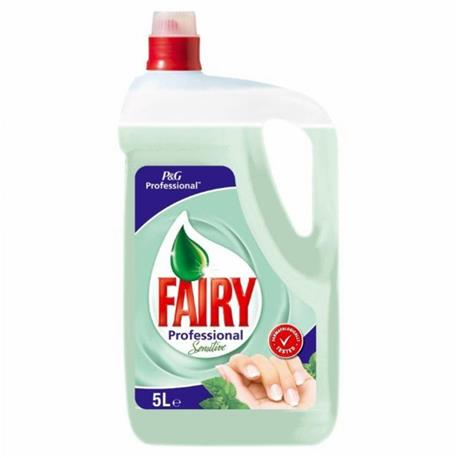 Płyn do naczyń Fairy Sensitive 5l-16221