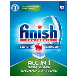 Finish ALL IN ONE 52 tabl.
