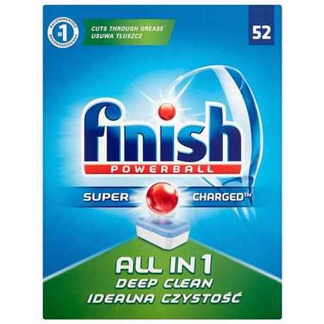 Finish ALL IN ONE 52 tabl.-16286
