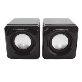 Głośniki Esperanza EP111 USB