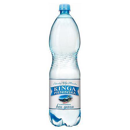 Woda Kinga Pienińska niskosod.natural 1,5l (6szt.)-16325