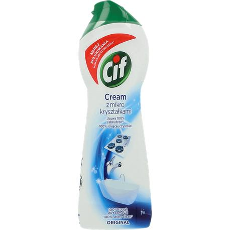 Cif Cream Original 780g-16331