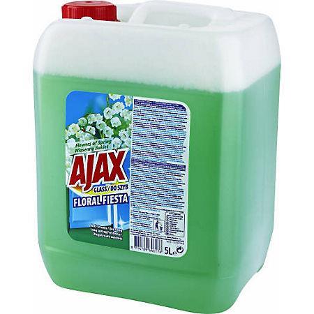 Płyn do szyb Ajax 5L Floral Fiesta-16345