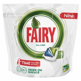 Fairy All in One kapsułki Oryginal Regular 24 szt