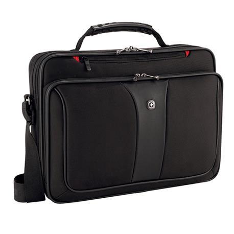 "Torba na laptopa Wenger Slim Legacy 16"" czarna-16432"