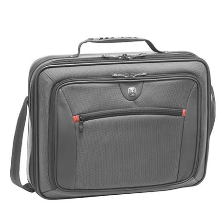 "Torba na laptopa Wenger Insight 15,6"" szara-16441"