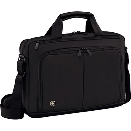 "Torba na laptopa Wenger Source 14"" czarna-16445"