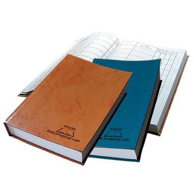 Książka korespondencyjna 192 kart-1591