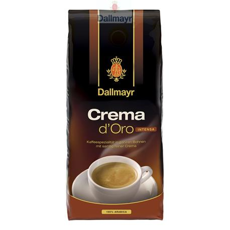 Kawa Dallmayr Crema D'oro Intensa 1kg ziarnista -16643