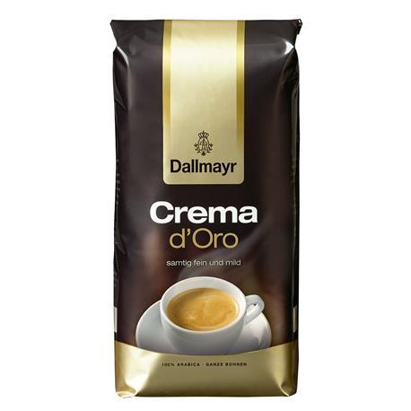 Kawa Dallmayr Crema D'oro 1kg ziarnista -16641