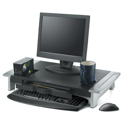Podstawa Fellowes pod monitor PREMIUM - Office SUI-204