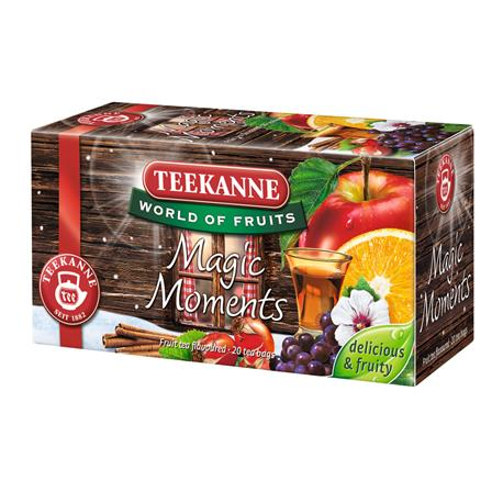 Herbata Teekanne Magic Moments 20 torebek-17968