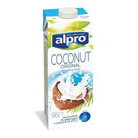 Napój kokosowy Alpro Naturalny 1L