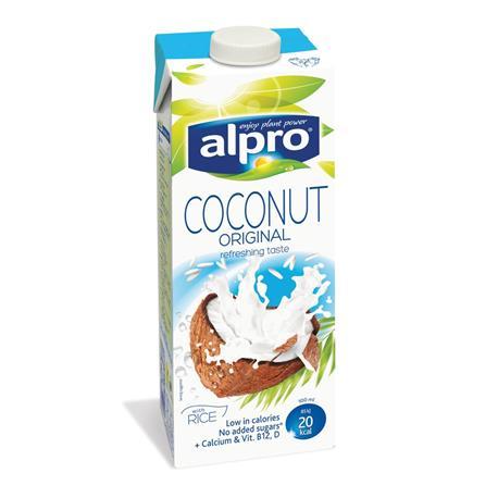 Napój kokosowy Alpro Naturalny 1L-18063