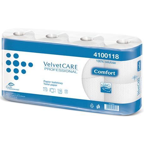 Papier toaletowy Velvet Care (8) -18110