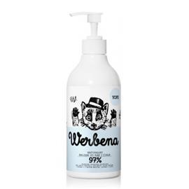 Balsam do rąk i ciała Yope Werbena 500ml