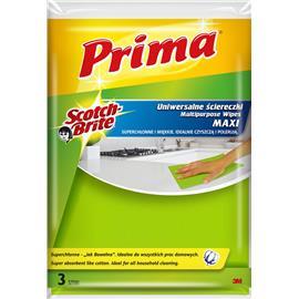 Ścierki Prima Maxi Jak Bawełna 3 szt.