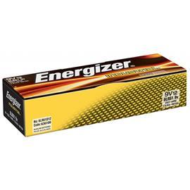 Baterie alkaliczne Energizer 9V 6LR61 12 sztuk