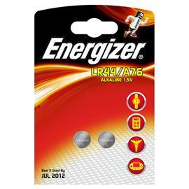 Bateria specj. Energizer LR44/A76 1,5V (2)