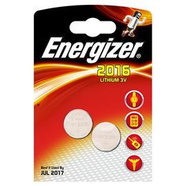 Bateria specj. Energizer CR2016 3V (2)