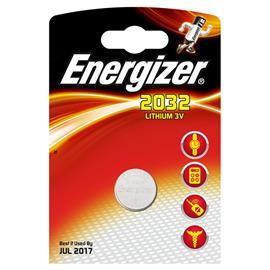Bateria specj. Energizer CR2032 3V (1)