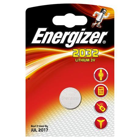 Bateria specj. Energizer CR2032 3V (1)-18786
