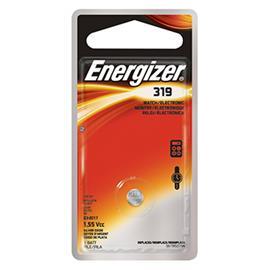Bateria zegarkowa Energizer 319 (1)