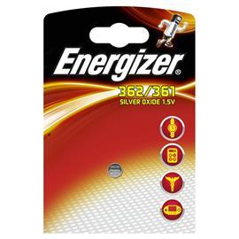Bateria zegarkowa Energizer 362/361 (1)
