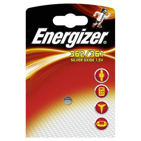 Bateria zegarkowa Energizer 362/361 (1)-18790
