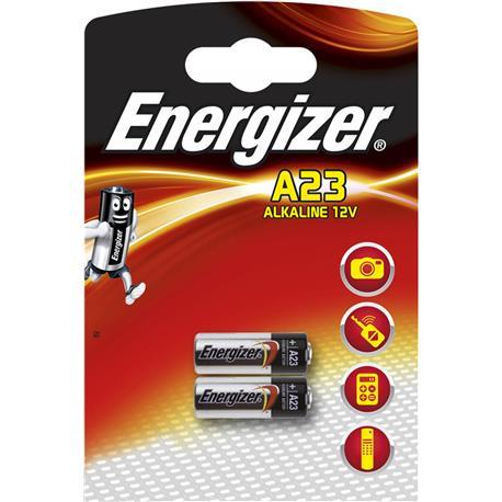 Bateria specj. Energizer E23A 12V (2)-18764
