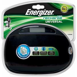 Ładowarka Energizer uniwersalna do akumulatorów