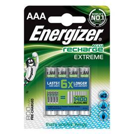 Akumulator Energizer HR03 AAA 800mAh 4 sztuki
