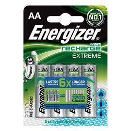 Akumulator Energizer HR6 AA 2300mAh 4 sztuki