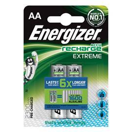 Akumulator Energizer HR6 AA 2300mAh 2 sztuki
